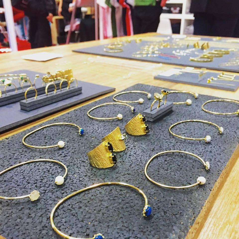 Photo Facebook bijoux Fabien Ajzenberg - Made in France
