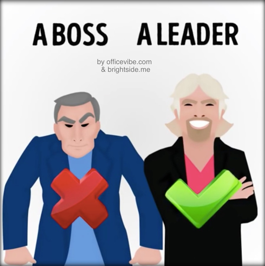 image BossVSLeader